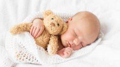 Descubre las mejores frases que dedicarle al bebé