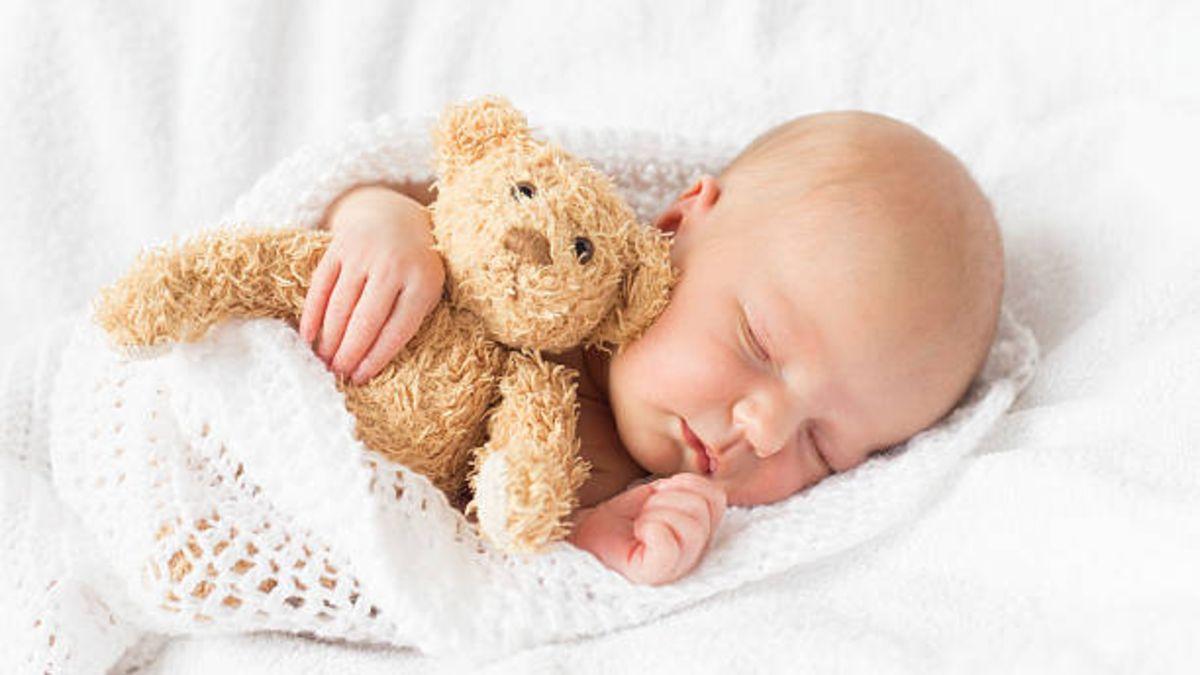 Las Frases Mas Bonitas Que Le Podemos Dedicar A Los Bebés