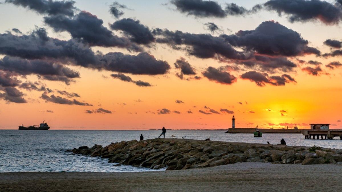 Los 5 rincones más bonitos de la costa de Almería