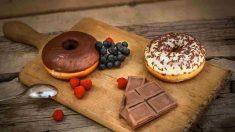 Receta de donuts caseros ¡al horno! para disfrutar en casa