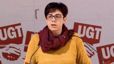 Laura Pelay, secretaria general de Salud de la Generalitat de Cataluña.