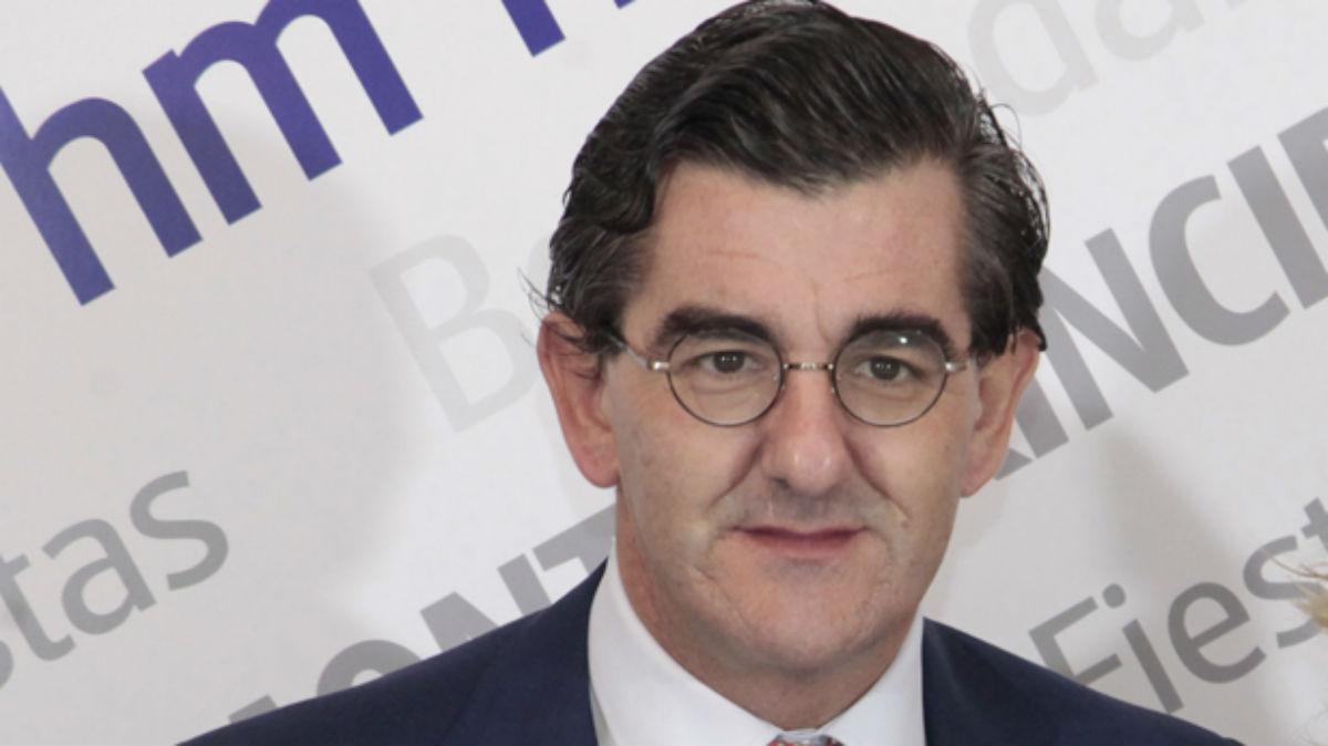 El doctor Juan Abarca Cidón, presidente del grupo HM Hospitales.