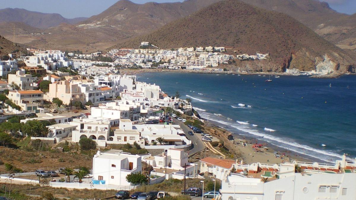 San José De Almería Qué Ver