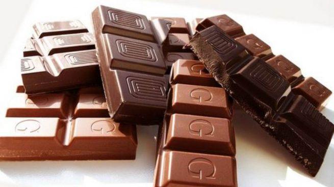 RReceta de galletas de chocolate Milka