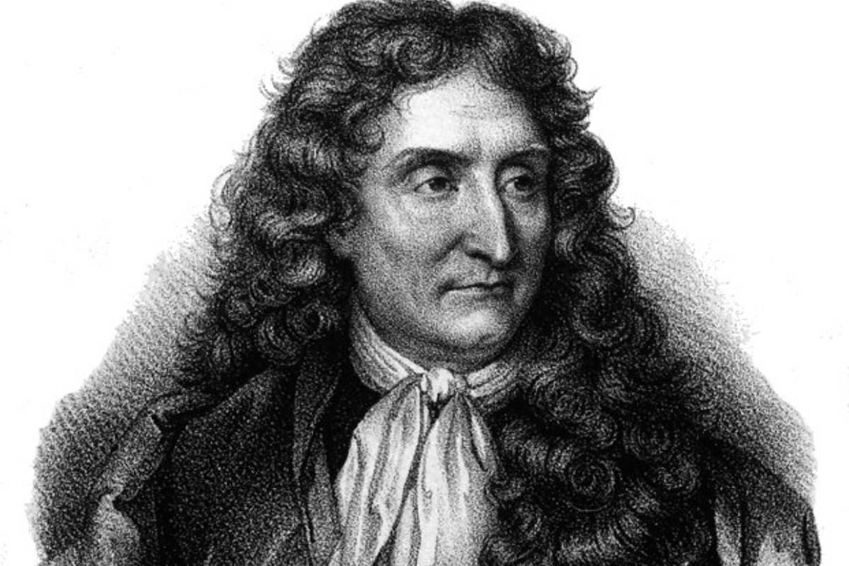 Frases de Jean de la Fontaine en el día de su muerte
