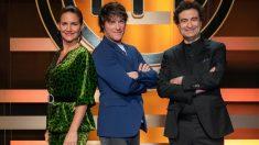 Samantha, Jordi y Pepe