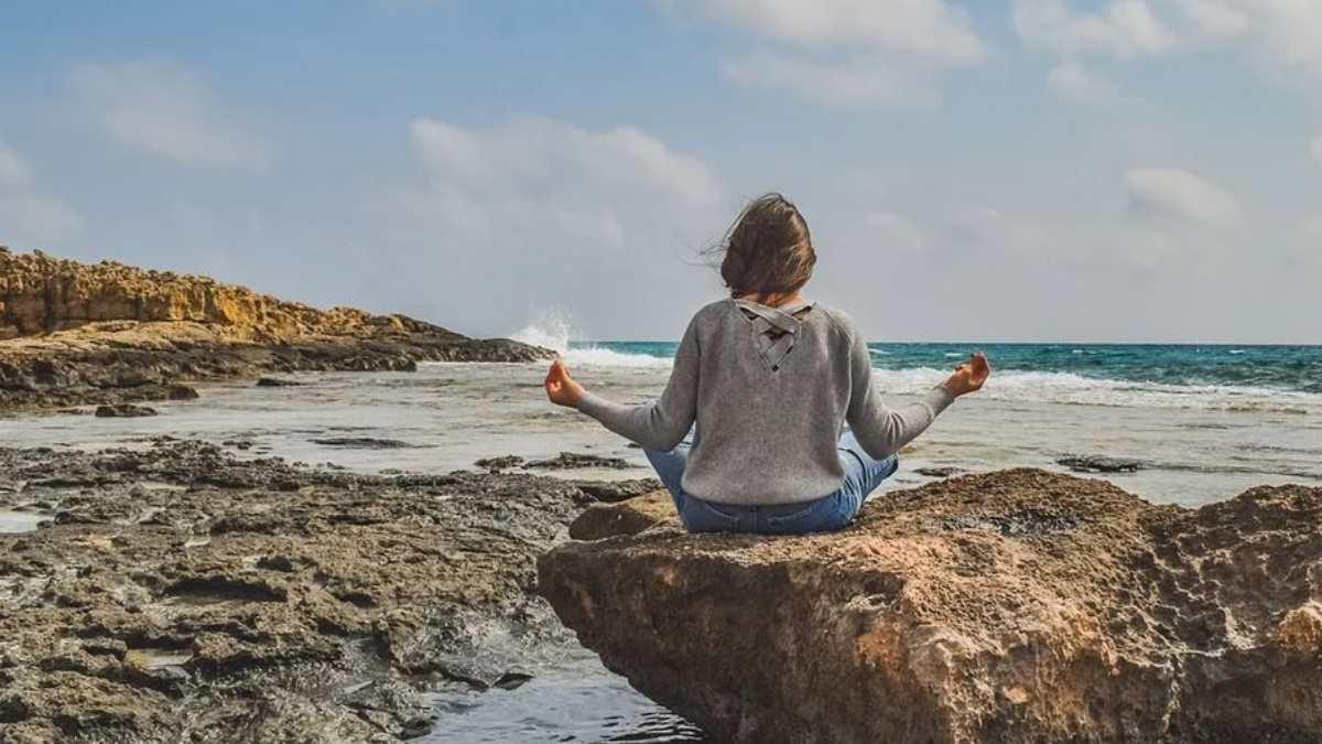 ¿Cómo superar la ansiedad con meditación?