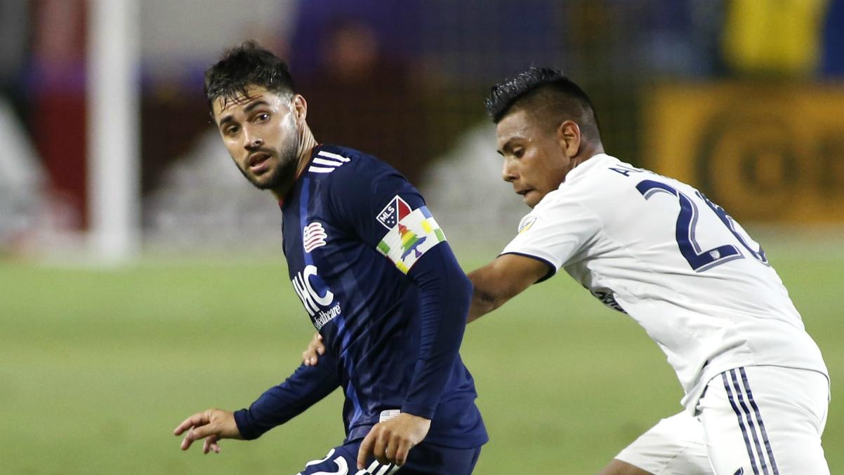 Carles Gil, durante un partido.