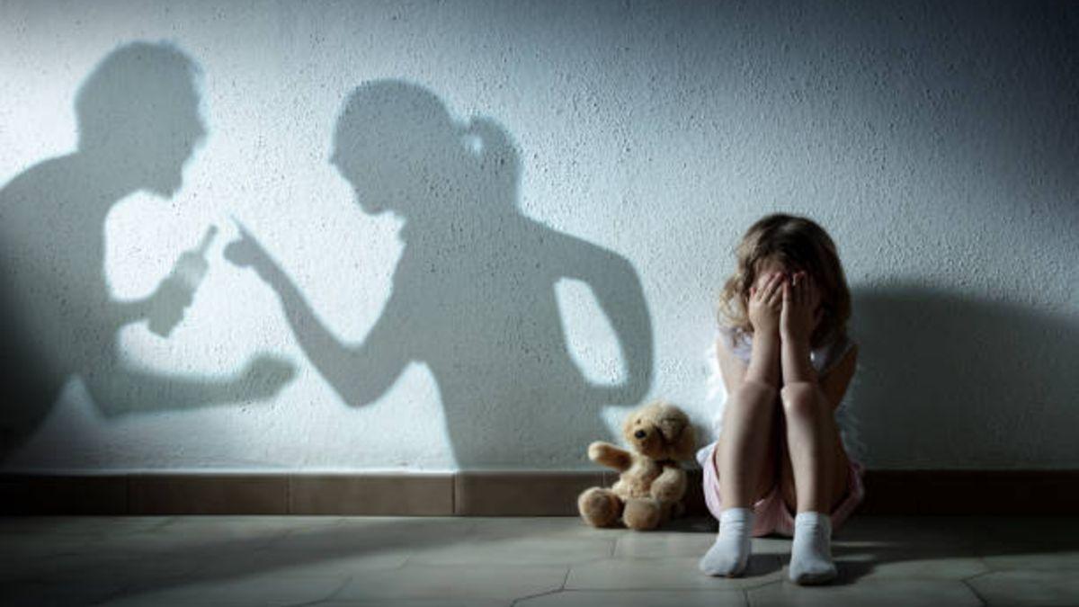 Pasos para evitar discutir delante de los niños durante el confinamiento