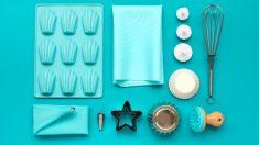 5 accesorios básicos para los amantes de la repostería