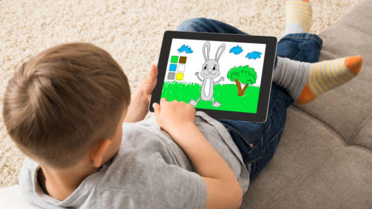 Descubre cuáles son las mejores tablets infantiles en el mercado