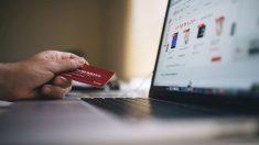 Inditex y El Corte Inglés son dos de las marcas que han puesto rebajas online