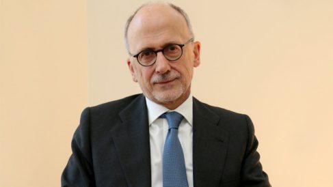 Óscar Fanjul, vicepresidente de Ferrovial