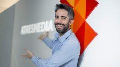 Roberto Leal, gran fichaje de Antena 3