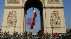 El Tour de Francia de disputará del 29 de agosto al 20 de septiembre. (AFP)
