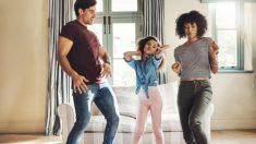 Descubre algunas de las mejores canciones para que los niños canten y bailen durante el confinamiento