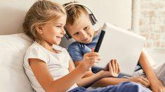 Descubre algunos de los mejores audilibros infantiles que además se pueden escuchar en vídeo