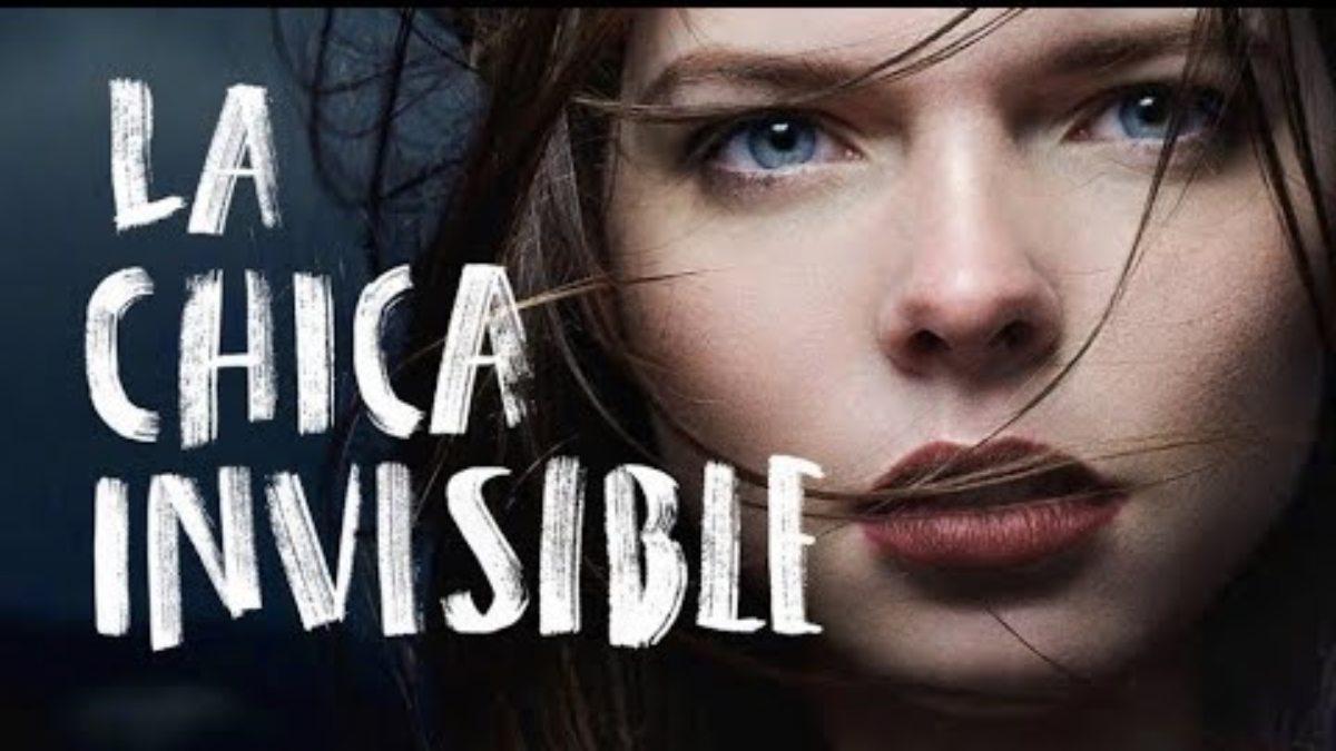 'La chica invisible' saltará a la pequeña pantalla