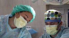 Sanidad admite en un documento que los sanitarios portan focos de contagio y exige tener en secreto esos datos.