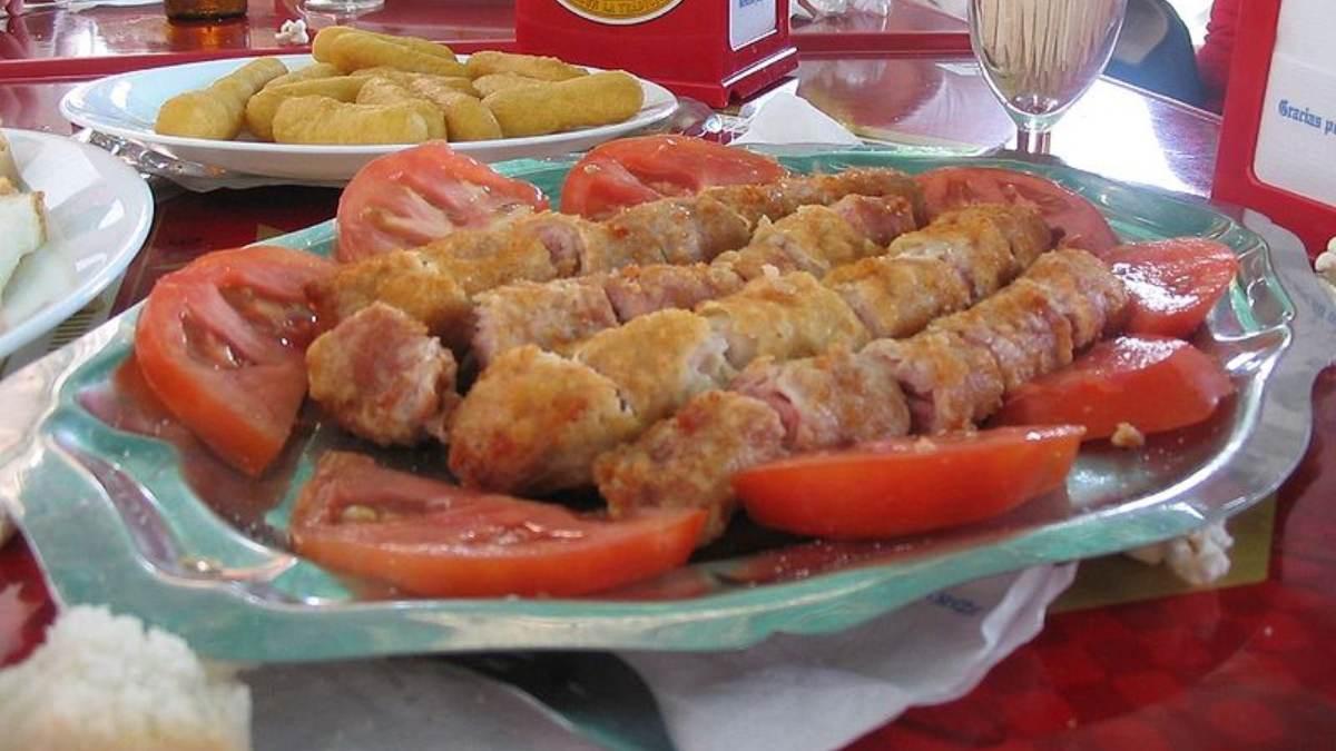 ¿Dónde se comen los mejores flamenquines en Córdoba?