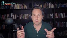 Iker Jiménez habla sobre el coronavirus