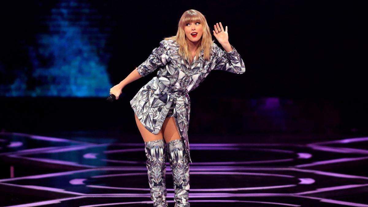 Taylor Swift, Jennifer Lopez y otras grandes estrellas actuarán para recaudar fondos contra el coronavirus