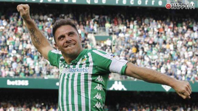 Joaquín Sánchez