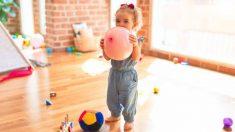 Conoce los mejores juegos para poder jugar en casa a pelota pero utilizando un globo