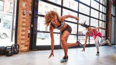 Los ejercicios de alta intensidad son perfectos para perder peso