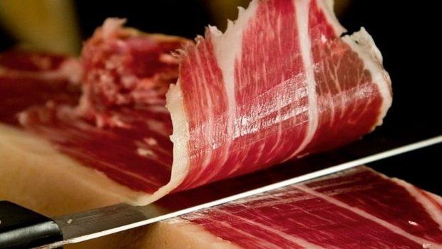 San Fermín 2020: Magro de cerdo con tomate