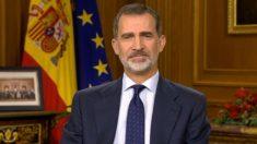 Rey Felipe VI