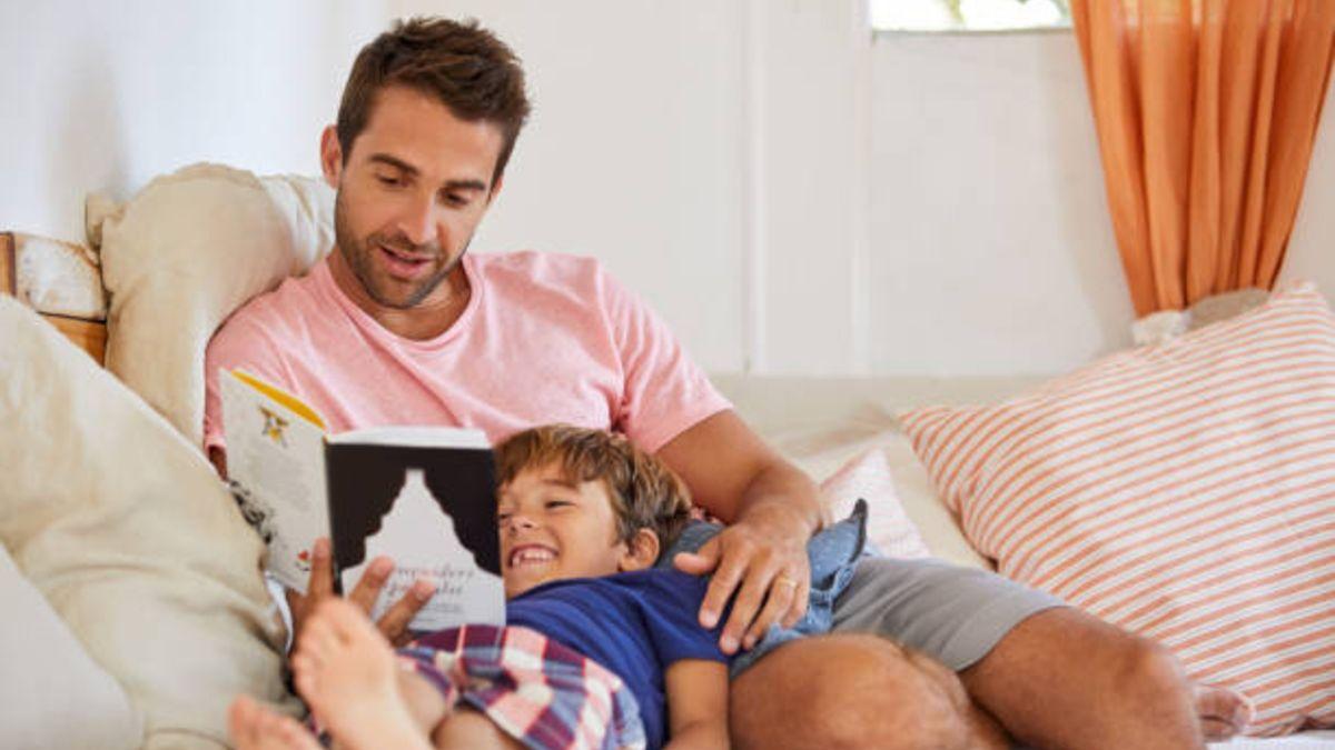 Ideas para celebrar el Día del Niño en casa