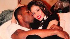 Kobe Bryant junto a su mujer, Vanessa Bryant.(Instagram)