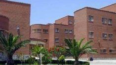 Prisión de Foncalent, en Alicante.