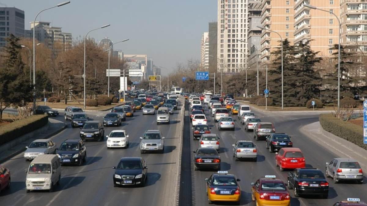 Se reduce el tráfico en la provincia de Córdoba un 73% en el estado de alarma