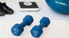 Los ejercicios con pesas y de cardio son muy efectivos y beneficiosos