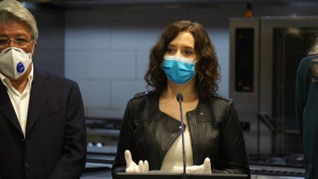 Coronavirus en España, última hora: Un avión con material sanitario ha llegado hoy a Madrid, en directo