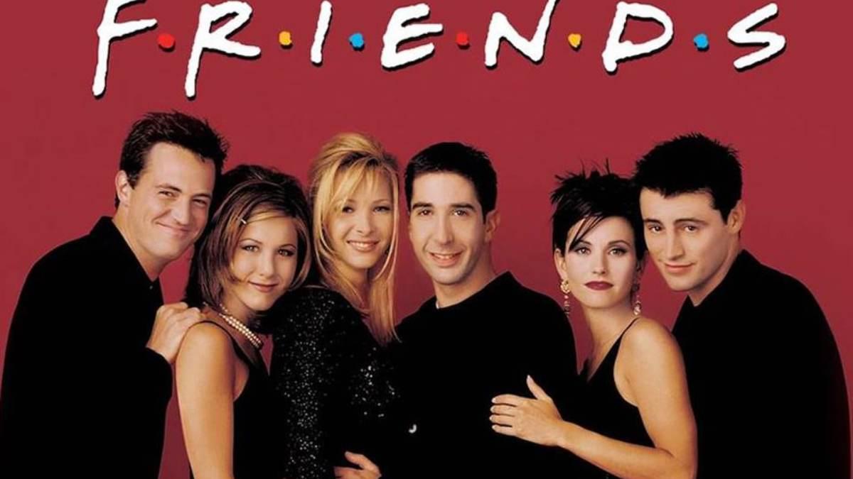 7 escenas de Friends que no paras de hacer en el confinamiento