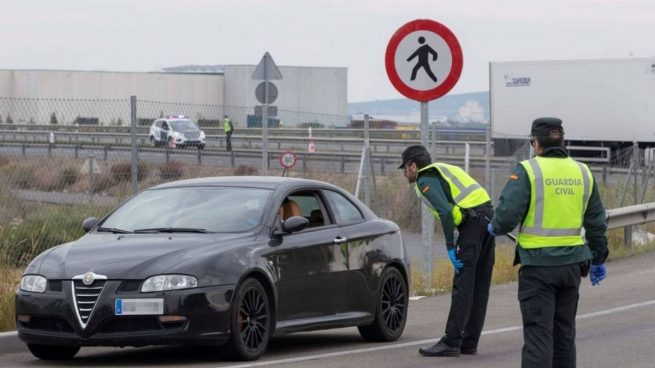 Estado de alarma: Listado completo de multas por saltarse el confinamiento: de 600 a 10.400 euros