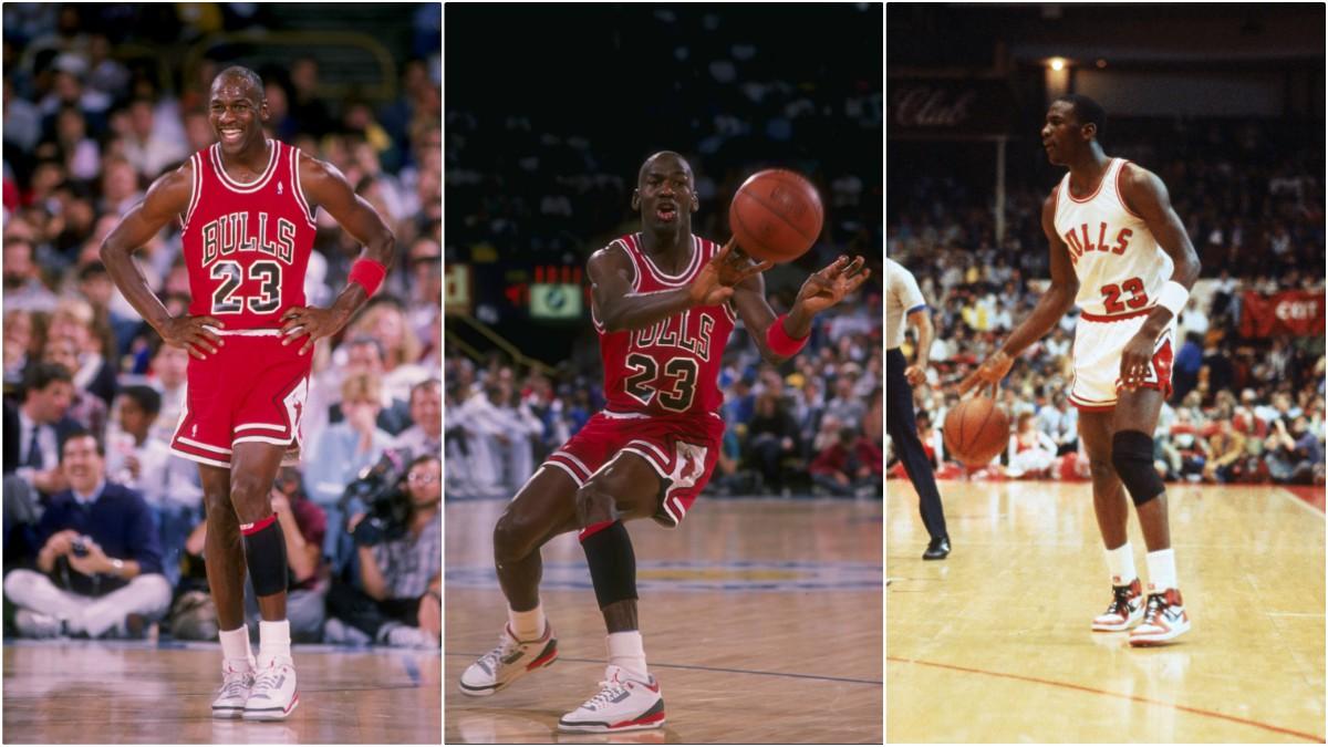 El documental sobre la vida de Michael Jordan