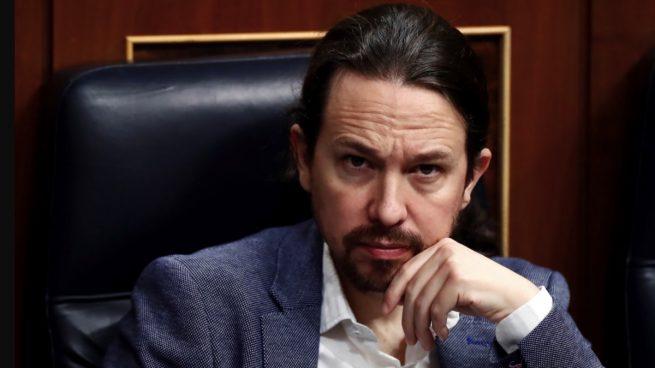 Iglesias golpeará por partida doble a las grandes rentas: propone un impuesto a los ricos y la subida del IRPF