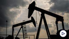 Yacimiento de petróleo. (Europa Press).