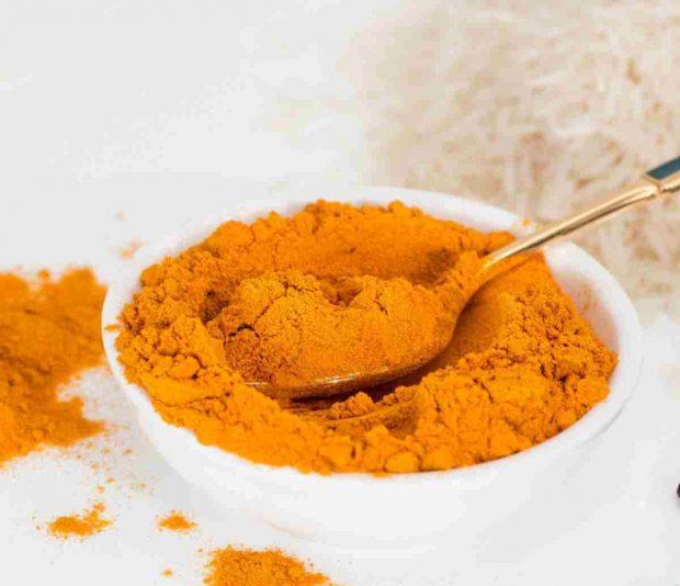 Receta de crema de calabaza al curry
