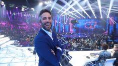 Roberto Leal, gran novedad para 'Pasapalabra'