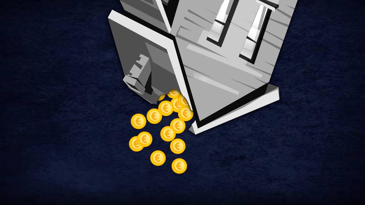 El Gobierno estudia perdonar a las empresas una parte de los créditos ICO, según Bloomberg