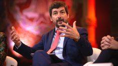 El presidente de la Cámara de Comercio de Barcelona, Joan Canadell. (Foto: Europa Press)
