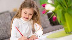 Descubre algunas de las mejores manualidades con papel que los niños pueden hacer para el Día de la Madre