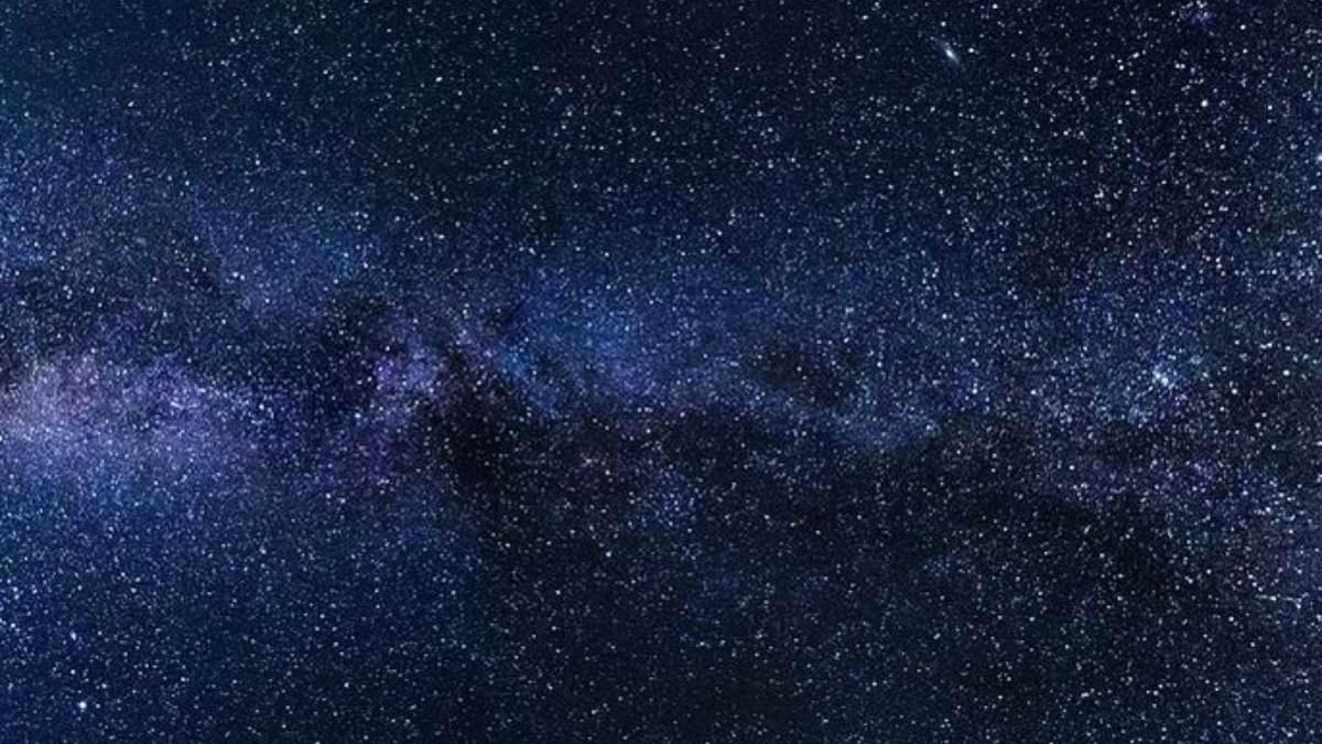 ¿Qué es el supuesto tren extraterrestre que se veía en el cielo en el hemisferio norte?