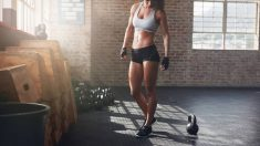 El método tabata tiene muchos beneficios a la hora de hacer ejercicio