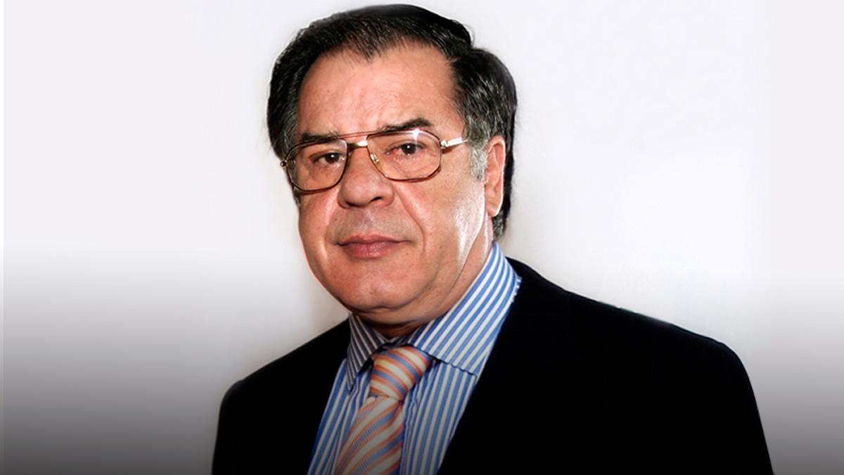 Miguel Rodríguez, dueño del Grupo Festina.